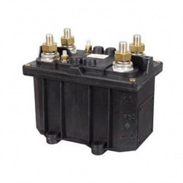 Durite - Battery Switch 250 amp 24 volt Remote Double Pole Bg1 - 0-605-44