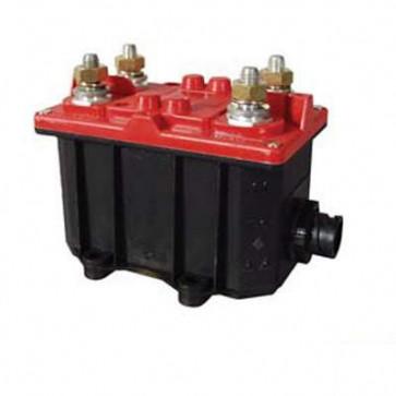 Durite - Battery Switch 250 amp 24 volt ADR2003/5 Double Pole Bx1 - 0-605-47
