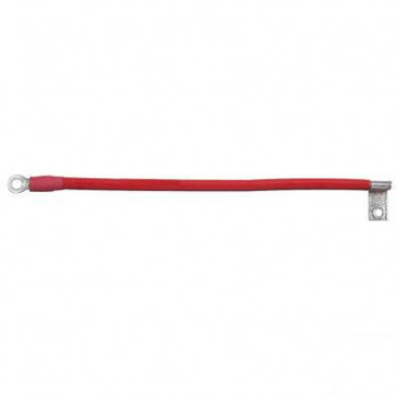 Durite - Battery Lead 266/0.30mm Ford 450mm - 0-629-18