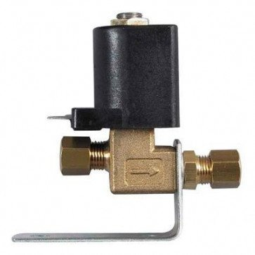 Durite - Air Valve Electric Commercial  12 volt Bx1 - 0-642-62