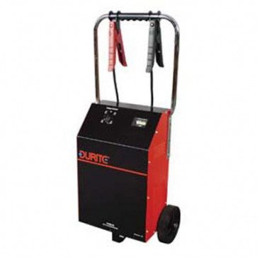 Durite - Battery Charger Manual Trolley 6-12 volt 40 amp Bx1 - 0-648-40