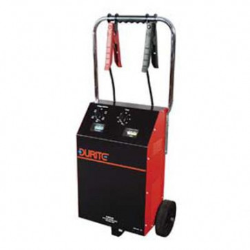 Durite - Start/Charger Manual Trolley 6-12 volt 60 amp 150 amp Start Bx1 - 0-648-60