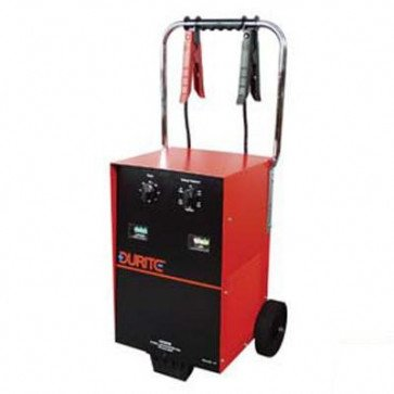 Durite - Start/Charger Manual Trolley 6-12-24volt 60 amp 175 amp Start Bx1 - 0-648-80