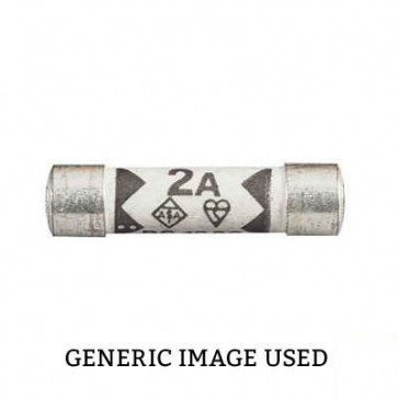 Durite - Fuse Mains 13 amp 25mm Pk10 - 0-696-13