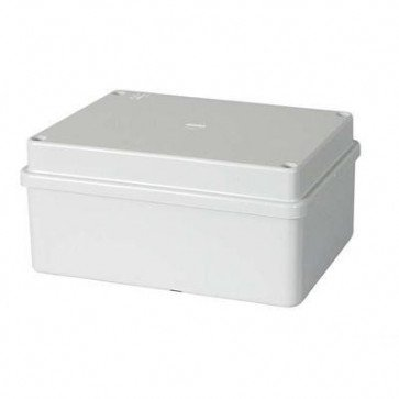 Durite - Junction Box Universal 100 x 100 x 50mm Bg1 - 0-697-10