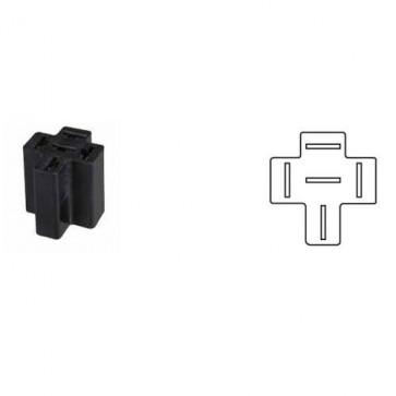 Durite - Socket Universal Flasher/Relay Cd1 - 0-729-02
