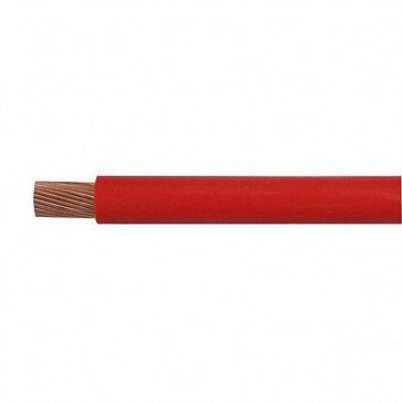 Durite 0-979-05 Cable Starter 266/0.30mm Red PVC 1M