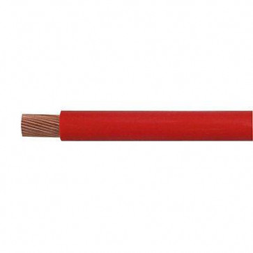Durite 0-981-05 Cable Starter 37/0.90mm Red PVC 1M
