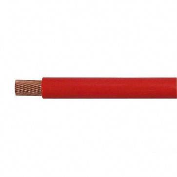 Durite 0-983-05 Cable Starter 61/1.13mm Red PVC 1M