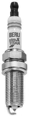 Beru UXT13 0002335934 Ultra X Titan Spark Plug