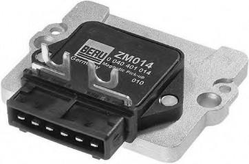 Beru ZM014 / 0040401014 Ignition Module Replaces 867 905 351