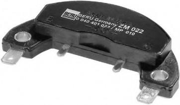 Beru ZM022 / 0040401022 Ignition Module Replaces B3124Q03A