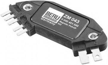 Beru ZM043 / 0040401043 Ignition Module Replaces E2FS12A297B