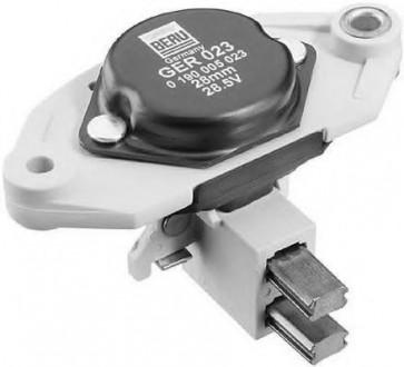 Beru GER023 / 0190005023 28.5 V Alternator Regulator Replaces 1606935