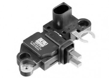 Beru GER074 / 0190005074 14.5 V Alternator Regulator Replaces 003 154 24 06