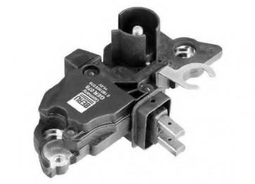 Beru GER078 / 0190005078 14.4 V Alternator Regulator Replaces 9948486