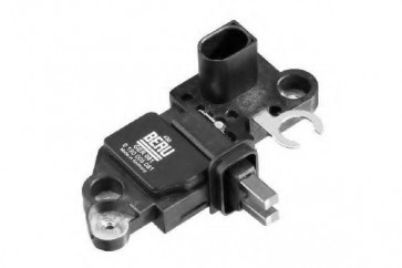 Beru GER081 / 0190005081 14.5 V Alternator Regulator Replaces 9949583
