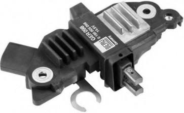 Beru GER098 / 0190005098 14.5 V Alternator Regulator Replaces 93 176 049