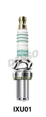 1x Denso Iridium Racing Spark Plugs IXU01-31 IXU0131 267700-1080 2677001080 5732