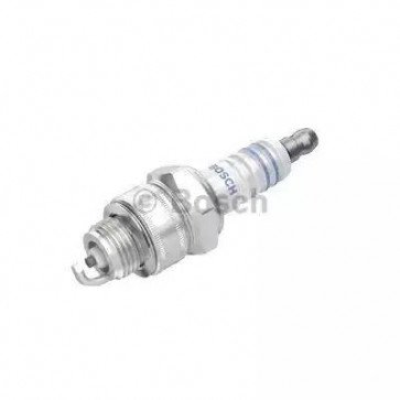 Bosch Super Plus Spark Plug WR7BC+ ( +10 )