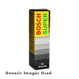 Bosch 0250201044 Glow Plug Sheathed Element