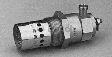 Glow Plug Bosch 0257210001