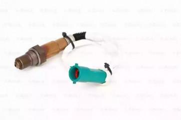 BOSCH 0258006605 / LS6605 Oxygen / O2 Exhaust Probe Lambda Sensor 4 Poles