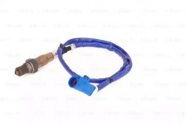 Bosch 0258010355 LS10355 Oxygen Lambda Sensor 4 Poles O2 Exhaust Probe
