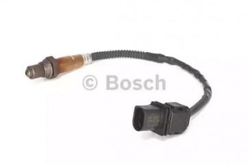 Bosch 0258017456 LS17456 Oxygen Lambda Sensor 5 Poles O2 Exhaust Probe