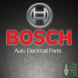 Bosch 0343401003 Glow Plug Starter Switch