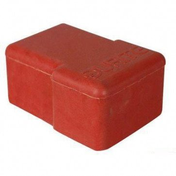 Durite 1-100-99 Battery Lighting Terminal Rubber Cover Red