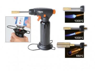 Beta Tools 1827F Butane Gas Soldering Iron 018270200