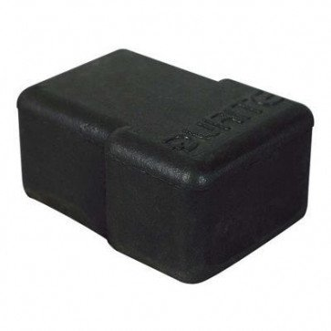 Durite 2-100-99 Battery Lighting Terminal Rubber Cover Black