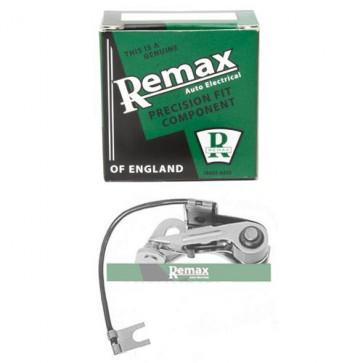 Remax Contact Sets DS100 - Replaces Lucas DSB956C Intermotor 22150 Fits Cajavec