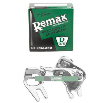 ** OBSOLETE ** Remax Contact Sets DS143 Replaces Lucas DSJ101 Intermotor 22271 F