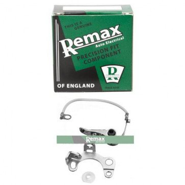 Remax Contact Sets DS154 - Replaces Intermotor 22620 Fits Marelli