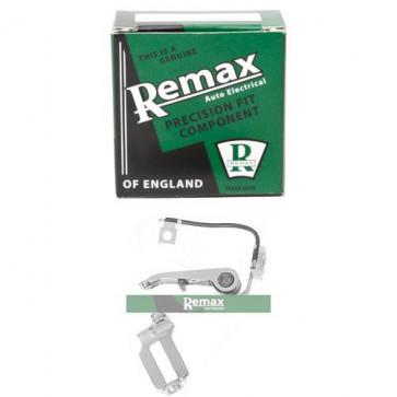 Remax Contact Sets DS124 - Replaces Lucas DSB637C Intermotor 23270 Fits Femsa