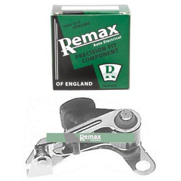 Remax Contact Sets DS127 - Replaces Lucas DSB951C Intermotor 23380