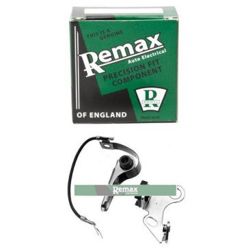 Remax Contact Sets DS176 - Replaces Intermotor 23400 Fits Zelmot