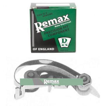 Remax Contact Sets DS177 - Replaces Lucas DSB117 Intermotor 23430 Fits Lucas