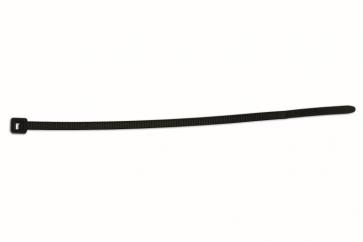 Hellermann Black Cable Tie 535 x 13.2 LK5 Pk 50 Connect 30273