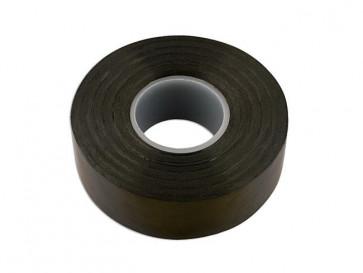 Connect 30384 Advance AT7 Black PVC Tape 19mm x 20m Pk 10