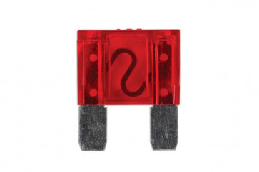 Maxi Blade Fuse 50-amp Red Pack 10 Connect 30448