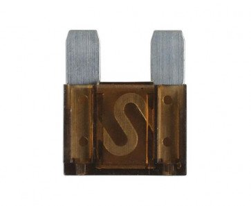 Maxi Blade Fuse 70-amp Brown Pack 10 Connect 30450