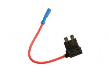 Circuit Addition Fuse Holder Pk 1 | Connect 30466