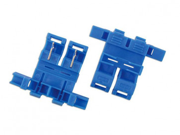 Self-Stripping Blade Fuse Holder Pk 20 | Connect 30467