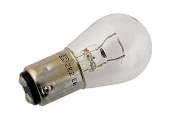 Lucas Stop & Tail Bulb 12v 21/5w OE381 Box of 10 | Connect 30531
