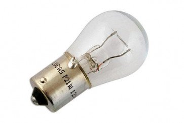 Lucas Stop & Tail Bulb 12v 21w SCC OE382 Box of 10 | Connect 30537