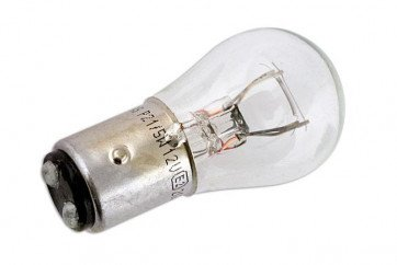 Lucas Stop & Tail Bulb 24v 24/6w SBC OE334 Box of 10   Connect 30547