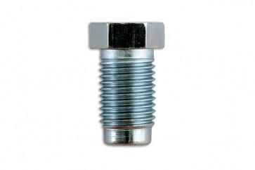 Long Male Brake Nut 3/8 UNF x 24tpi Pk 50 Connect 31190